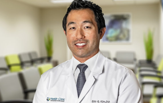 Get to Know Dr Kim