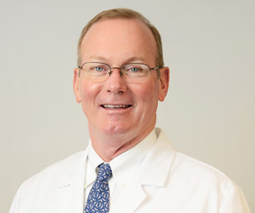 R. David Heekin, MD, FACS