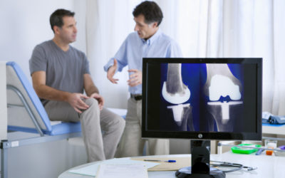 How to Know When it's Time for Orthopedic Surgery