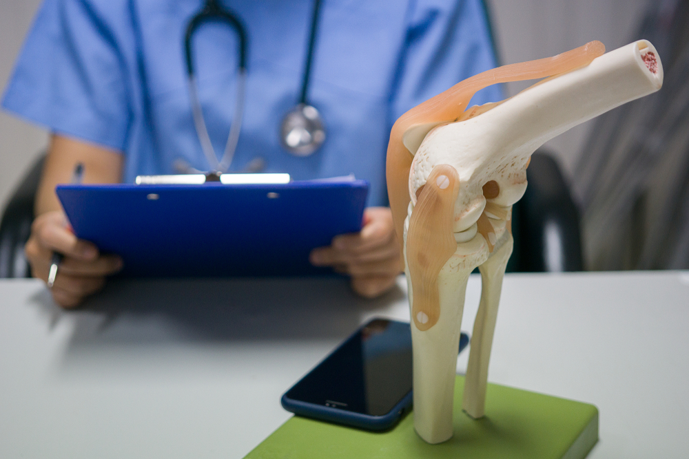 How Much Does Knee Replacement Surgery Cost?