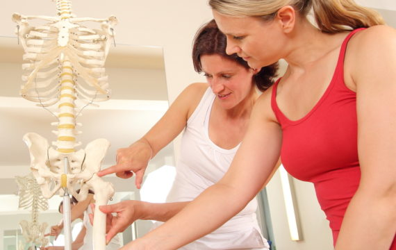 How Exercise On The Same Day As a THA Can Improve Outcomes