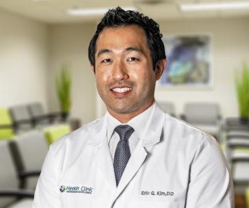 Dr. Eric Kim, D.O
