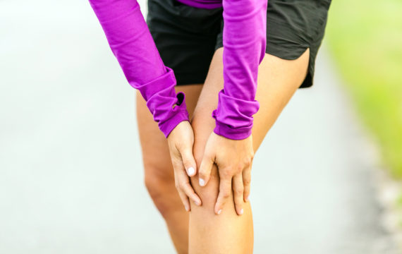 5 Ways to Improve Your Joint Health