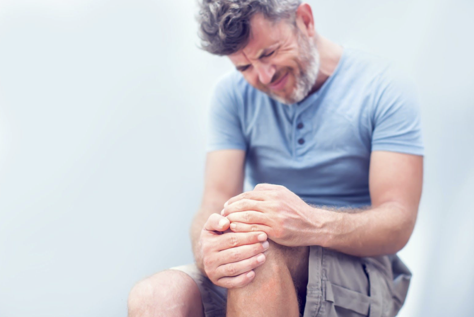 Is Age a Factor in Getting a Knee Replacement?