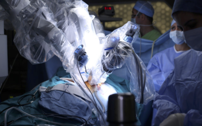 What is Mako Robotic Surgery and how can it help you?