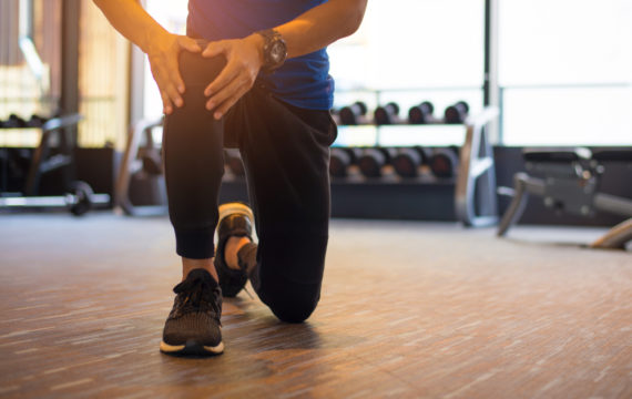 Safe Sports and Exercise with a Joint Replacement