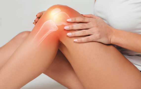Is your knee pain from Chondromalacia Patella?
