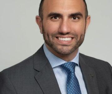 Dr. Ralph Rizk