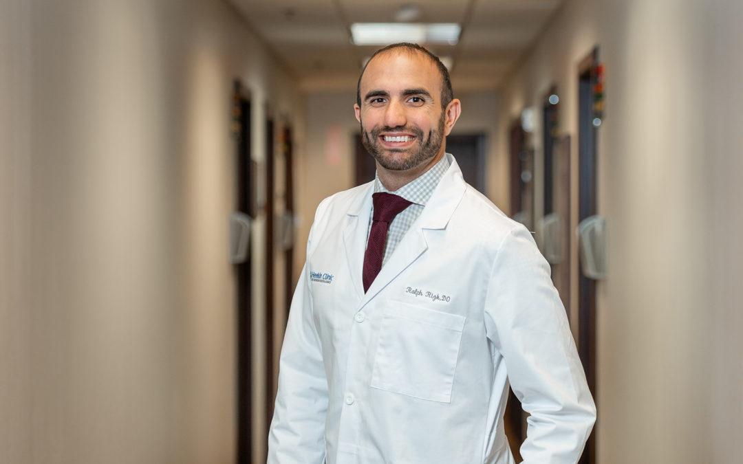 Heekin Clinic: Notice of Relocation
